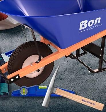 Bon Tools